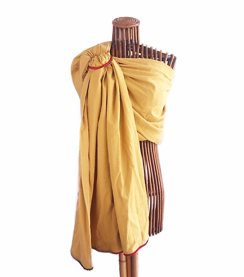U.Di Cotton Slings - Ochre