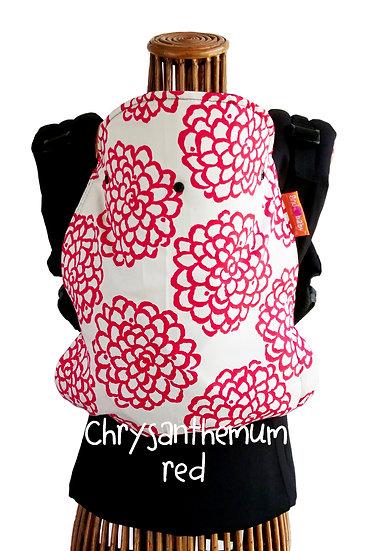 Tokyo Series : Chrysanthemum Red