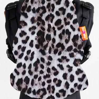Faux Leopard