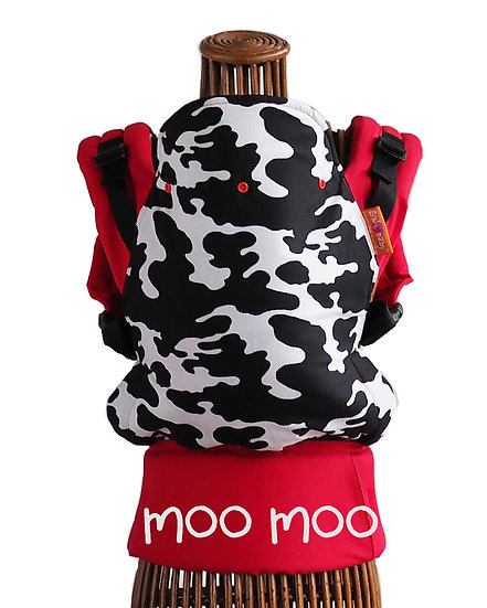 Moo Moo(Red)