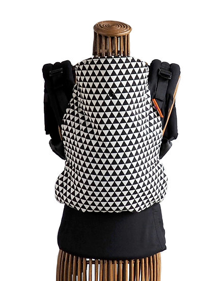 (RENT) Stork Baby Carrier - Triangle
