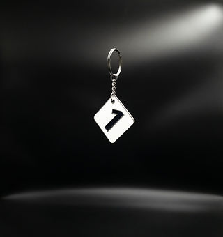 พวงกุญแจ