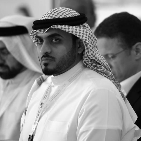 Sheikh Saud Majid Al-Qasimi