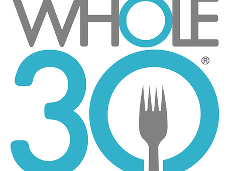 Whole30 101: What is it and Why do one?