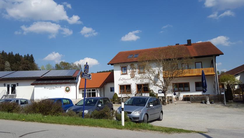 Gasthaus Kurzbuch