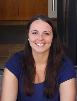 Julia Reitberger