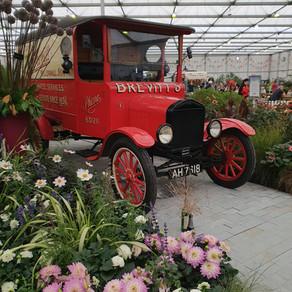 BBC Gardeners' World Live 2021