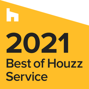 LBD Awarded Best of Houzz 2021