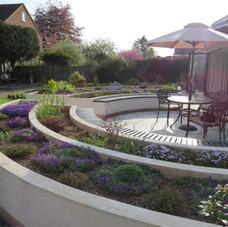 Garden of Circles