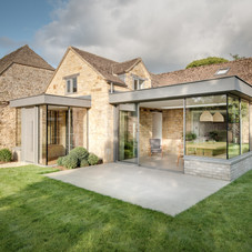 Cotswold Coach House