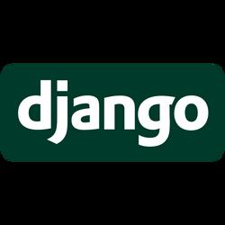 django-original
