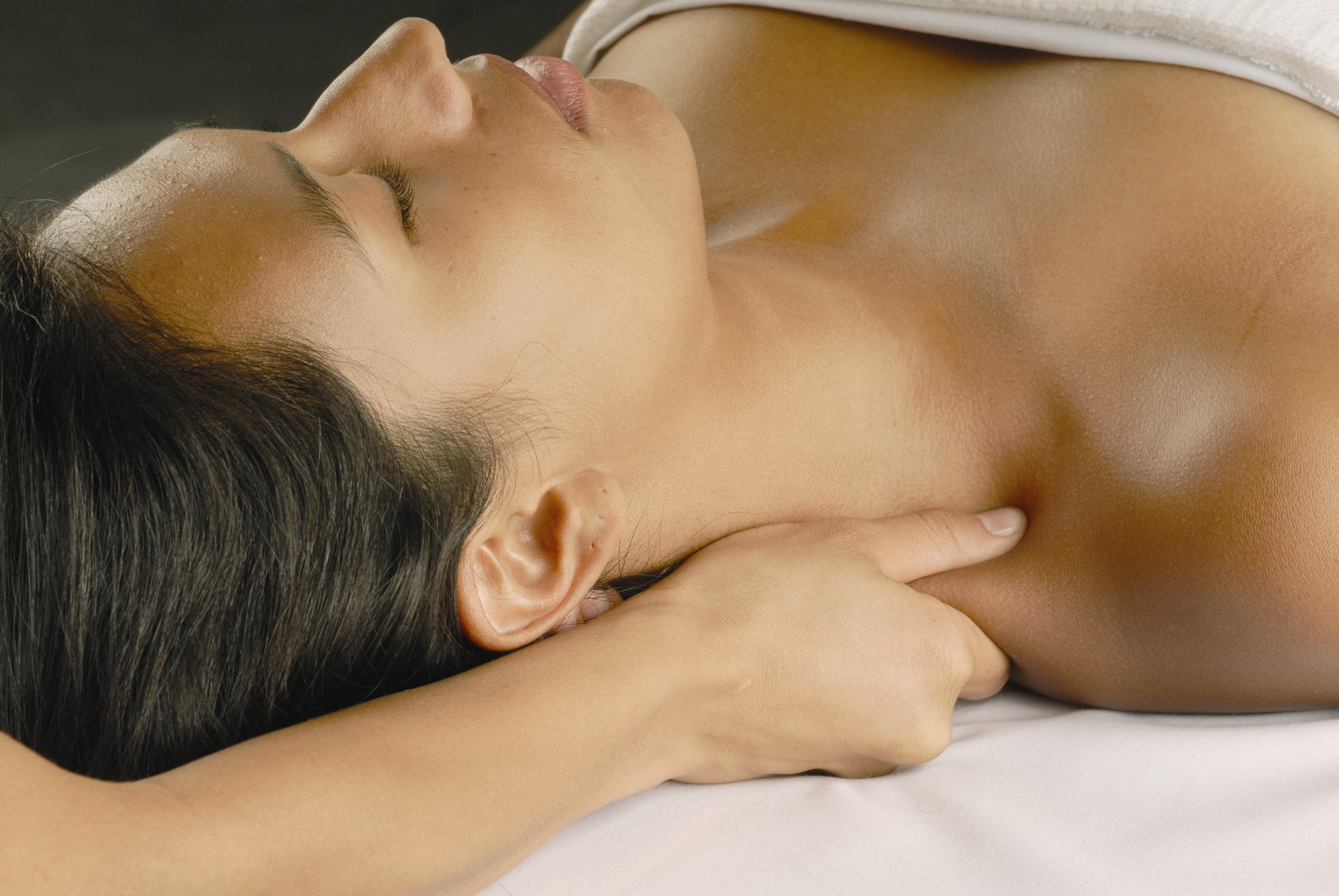 60 m. Therapeutic Massage