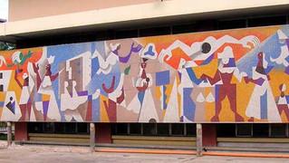 Movimiento Muralista - Muralismo