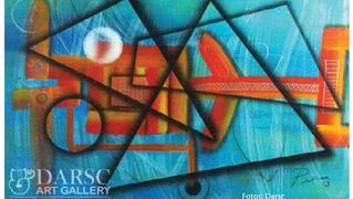 Darsc Art Gallery: El Arte Abstracto y su Presencia en Guatemala