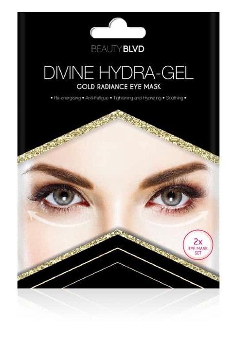 Divine Hydra Gel Eye Mask.