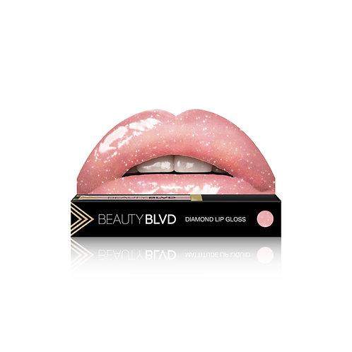 Diamond Lip Gloss- Wholesale