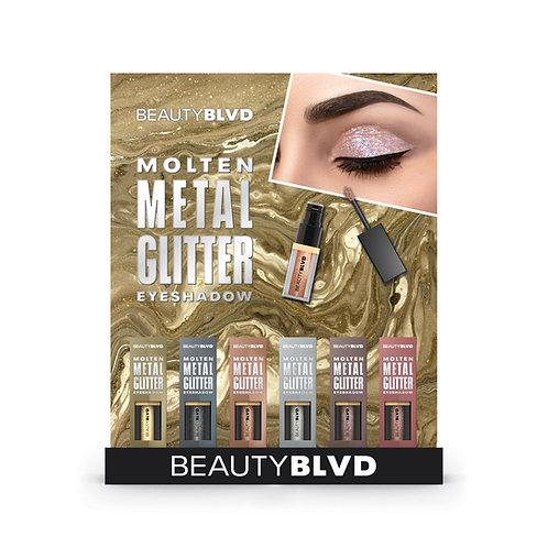 Molten Metal Glitter Eyeshadow Starter Kit