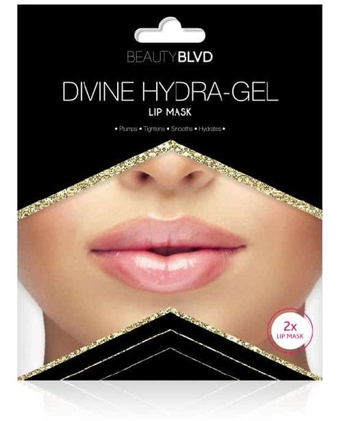 Divine Hydra- Gel Lip Mask.