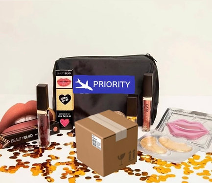 Priority Shipping Add- On