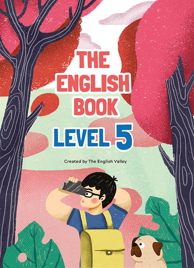 pp giang day level 5 tev the english val