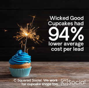 Graphic for C Squared Social, 2019