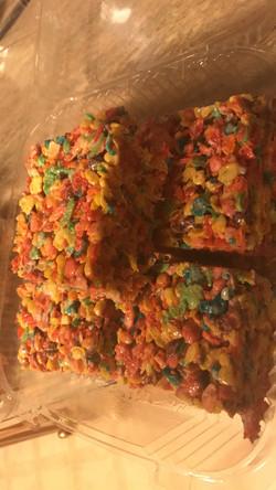 Fruity Krispies