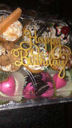 Birthday Sampler