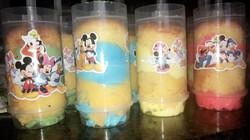 MickeyMouseCluhbhouse PushCakePops