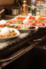 Cuisine Italienne - Restaurant Paris