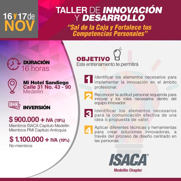 Habilidades blandas: Innovación y desarrollo