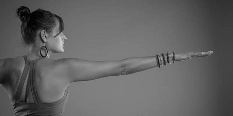 Yoga and Self Care Workshop