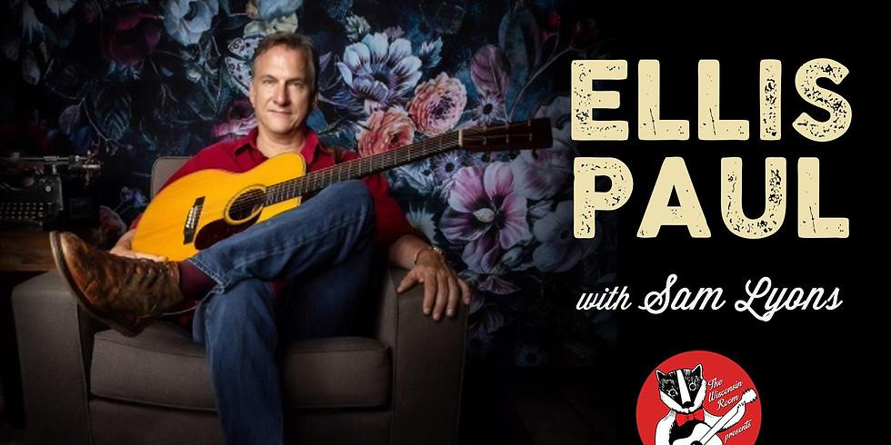 ELLIS PAUL with Sam Lyons