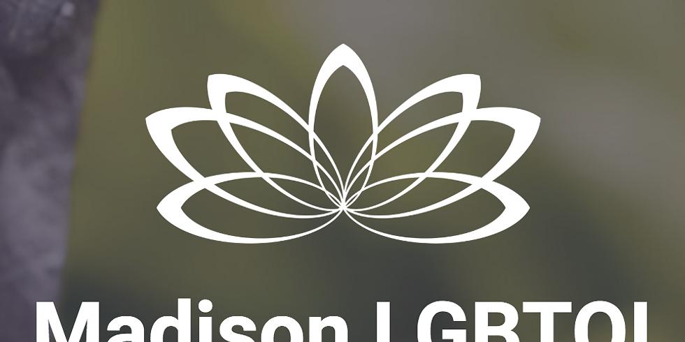 LGBTQI Meditation Group