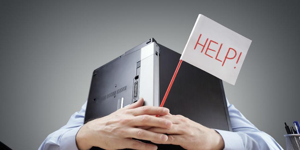 Balance v. Burnout: Why Most Advice Fails