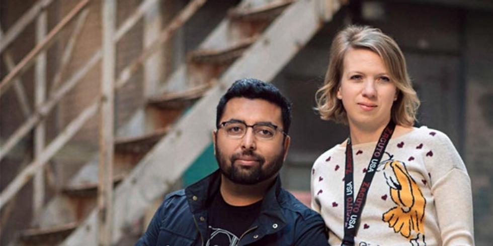 Bravebird presents Cinema Dignité: bringing a new methodology to filmmaking