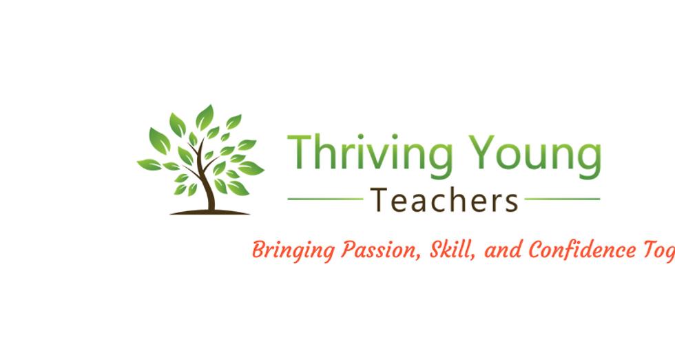 Find Your Inner Teacher Warrior Workshop