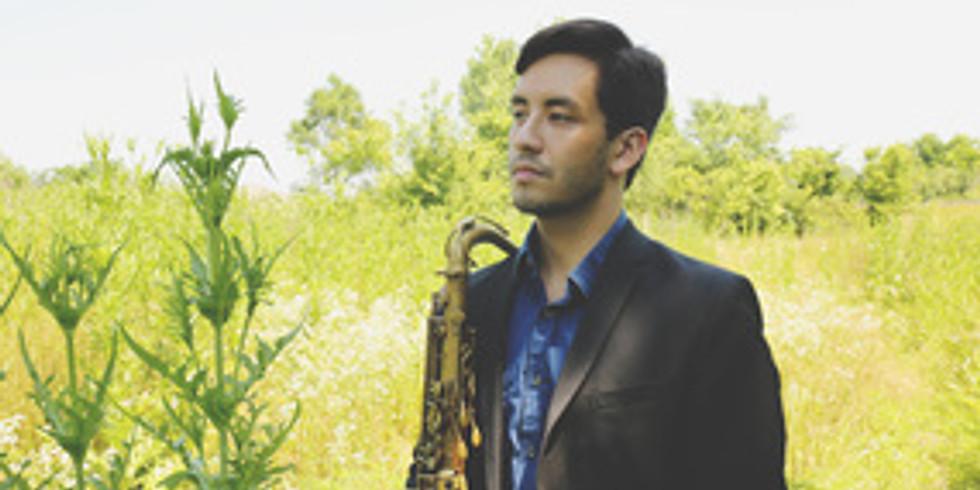 BlueStem Jazz Presents Mathew Muneses Threshold