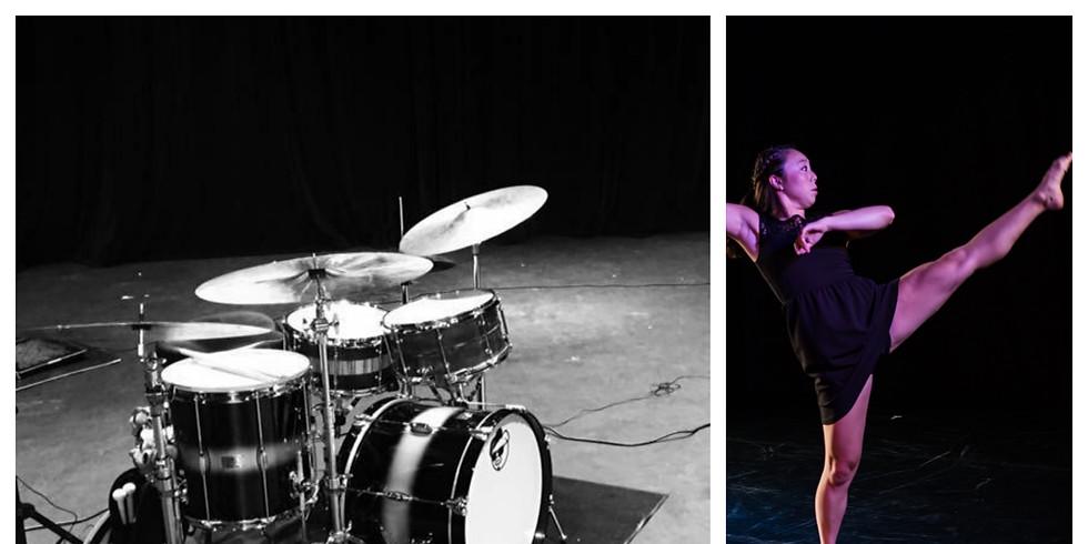 Montauk Project - Jazz & Dance Performance
