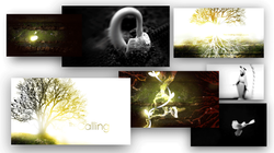The Calling | Opening Titles