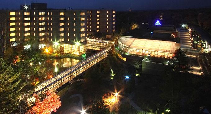 ホテル軽井沢1130