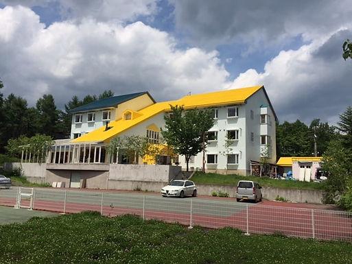 浅間 高原ホテル