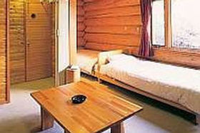 鹿沢  リゾートホテル