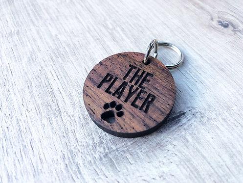 •Player•