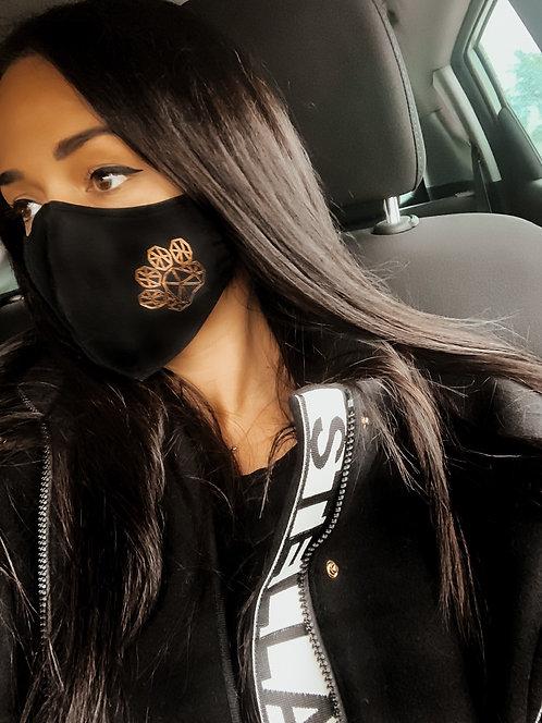 Lara's Mask
