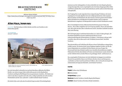 2017-05 KD Altes Haus  innen neu  Immobi