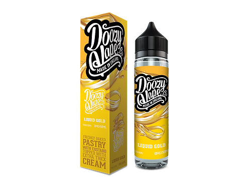 Liquid Gold - 50ml