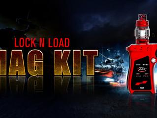 SMOK MAG Kit Announcement