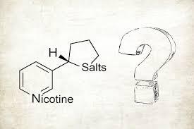 Are Nicotine Salts Dangerous?