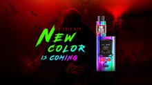 SMOK S-Priv - Coming Soon!