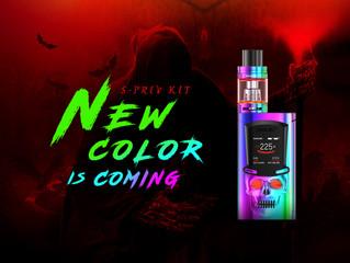 SMOK S-Priv - Coming Soon!